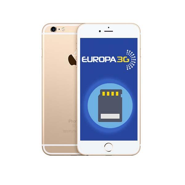 aumentar o ampliar memoria interna de iPhone 6s / 6 s Plus
