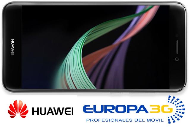 Reparar Huawei P8 Lite 2017 Barcelona y Madrid