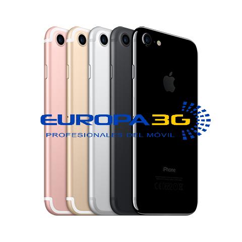 Reparar iPhone 7 Barcelona y Madrid