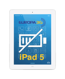 Sustituir batería iPad 5