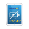 Reparar batería iPad Air