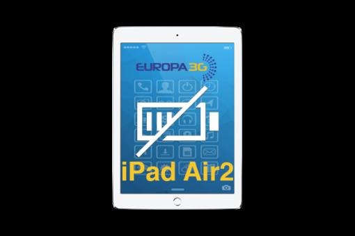 Reparar Batería iPad Air 2