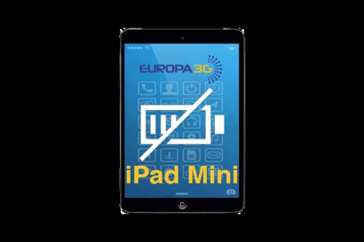 Reparar Batería iPad Mini