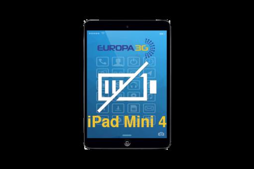 Reparar Batería iPad Mini 4