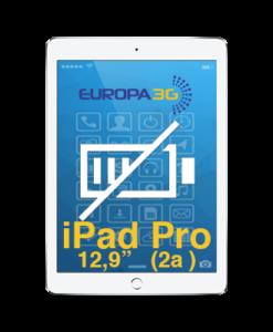 Sustituir Batería iPad Pro 12-9 2 generación