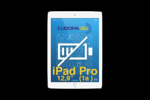 Reparar Batería iPad Pro 12-9
