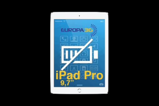 Reparar Batería iPad Pro 9-7