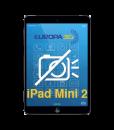 Reparar Cámara iPad Mini 2