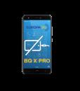 Reparar conector carga BQ Aquaris X Pro