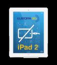 Reparar conector de carga iPad 2