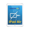 Reparar Conector de carga iPad Air