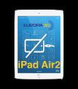 Reparar conector de carga iPad Air 2