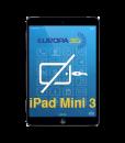 reparar Conector de carga iPad Mini 3