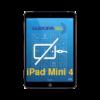 Reparar Conector carga iPad Mini 4