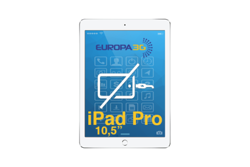 Conector carga iPad Pro 10-5