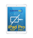 Reparar conector carga iPad Pro 12-9