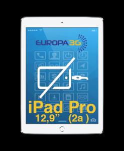Reparar Conector de carga iPad Pro 12-9 2 generación
