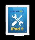 Reparar iPad 5