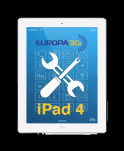 Reparar iPad 4