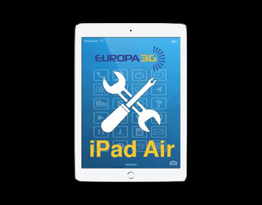 Reparar iPad Air