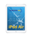 Reparar pantalla iPad Air