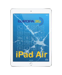 Reparar pantalla iPad Air