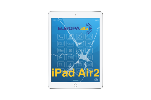 Reparar pantalla iPad Air 2
