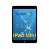 Reparar pantalla iPad Mini