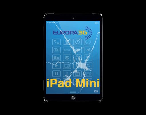 Reparar pantalla iPad Mini