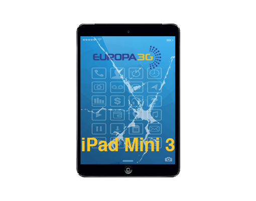 Reparar Pantalla iPad Mini 3