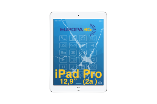 Reparar pantalla iPad Pro 12-9 2 generación