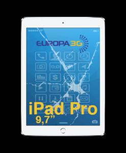 Reparar pantalla iPad Pro 9-7