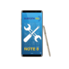 Reparar Samsung Galaxy Note 8