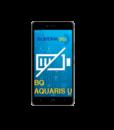 Reparar Batería BQ Aquaris U