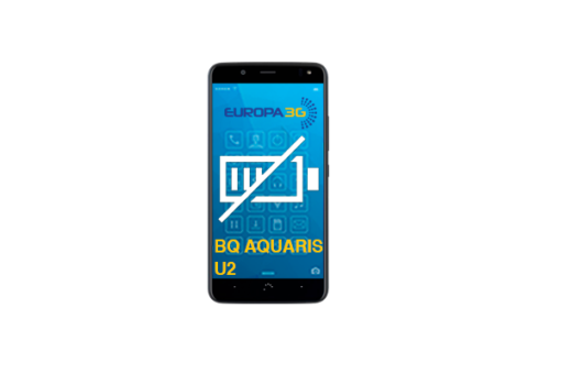 Reparar Batería BQ Aquaris U2