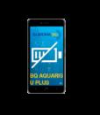 Reparar Batería BQ Aquaris U Plus