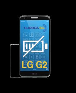 Reparar Batería LG G2