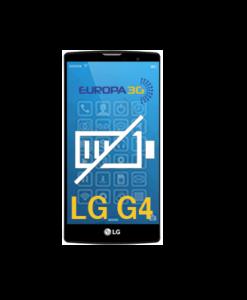 Reparar Batería LG G4