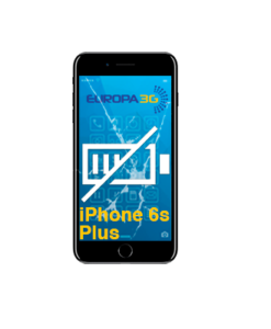 Reparar Batería iPhone 6S Plus