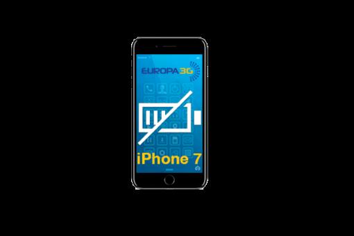 Reparar Batería iPhone 7