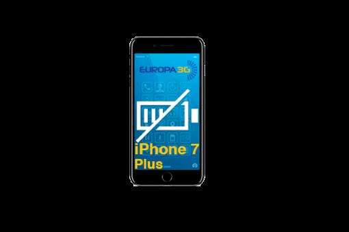 Reparar Batería iPhone 7 Plus