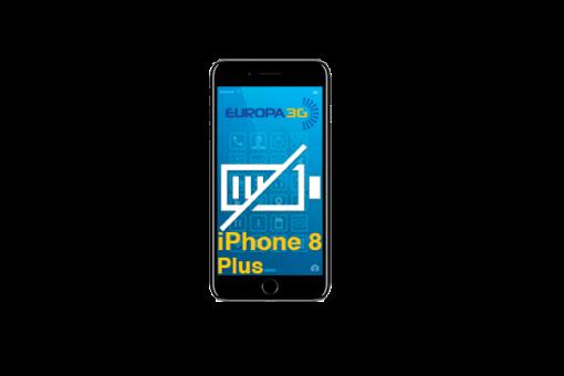 Reparar Batería iPhone 8 Plus