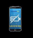 Reparar Batería LG K10 4G