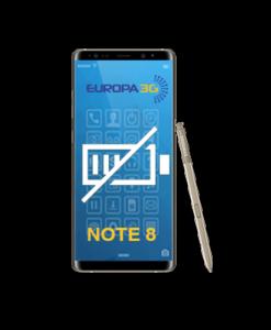 Sustituir Batería Samsung Galaxy Note 8