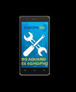 Reparar BQ Aquaris E5