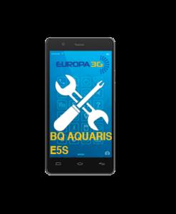 Reparar BQ Aquaris E5S