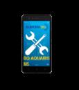 Reparar BQ Aquaris M5