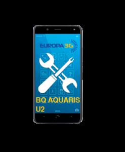 Reparar BQ Aquaris U2