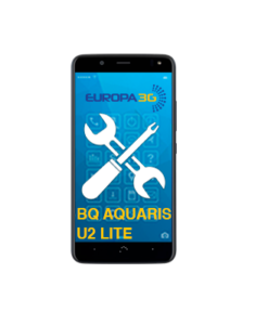 Reparar BQ Aquaris U2 lite