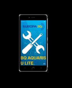 Reparar BQ Aquaris U Lite